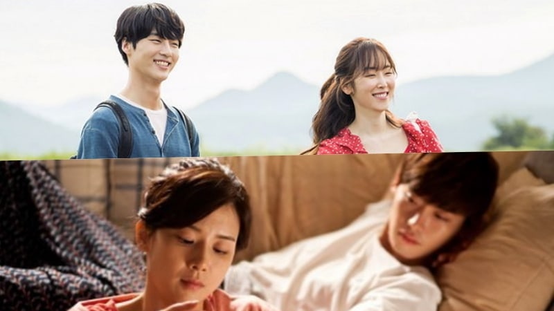 4 Dramas That Proved Chemistry Has No Age Limit
