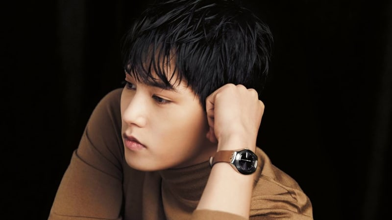 Lee Jonghyun News: Watch: CNBLUE's Lee Jong Hyun Shares Sweet Song Dedicated