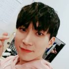 """BTOB's Eunkwang Moves Audience With His Performance On """"Immortal Songs"""" King of Kings Special"""