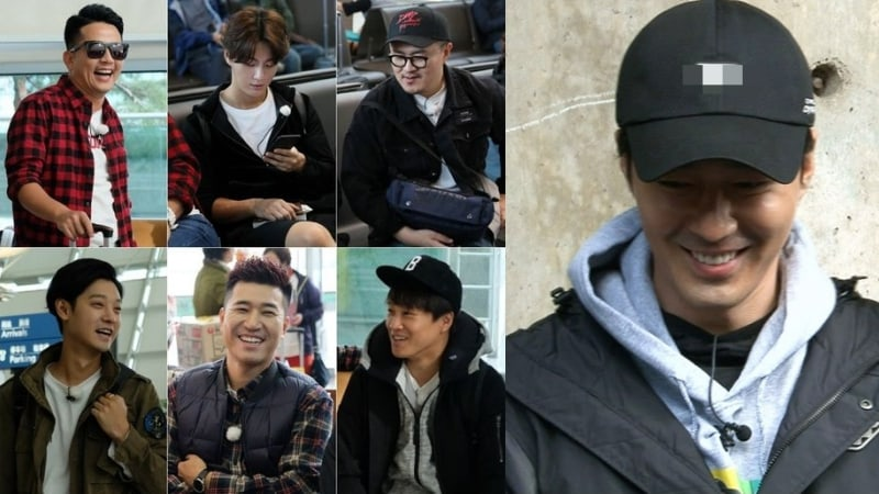 """2 Days & 1 Night"" Members And Jo In Sung To Celebrate Show's 10th Anniversary With Special Episode"