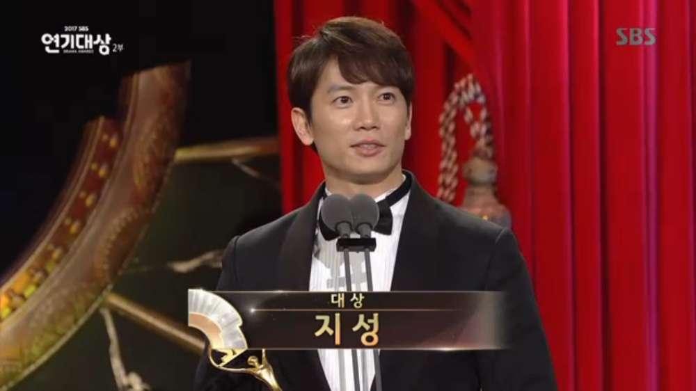Live Blog: 2017 SBS Drama Awards