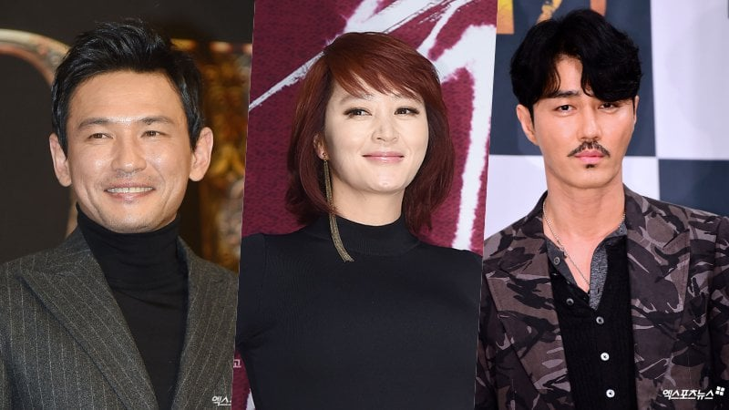 Korean Stars Born In The Year Of The Dog | Soompi