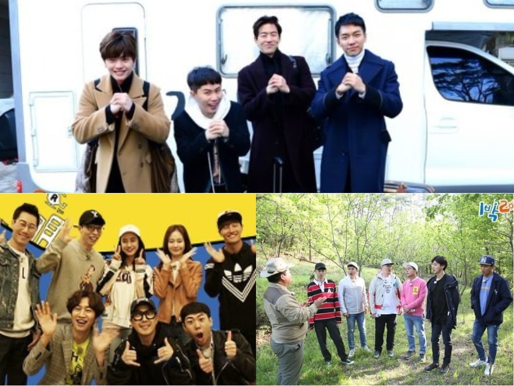 """""""Master In The House"""" Beats Out Longtime Sunday Variety Shows In Viewership Ratings"""