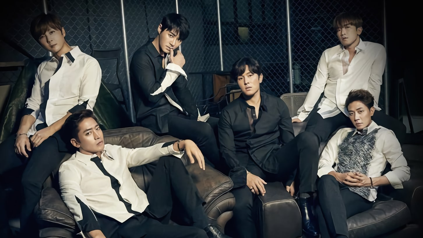 Shinhwa Confirmed To Be Preparing For 20th Anniversary Project
