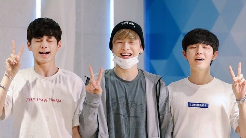 "Wanna One's Ong Sung Woo, Kang Daniel, And Kim Jae Hwan To Join ""Insolent Housemates"""