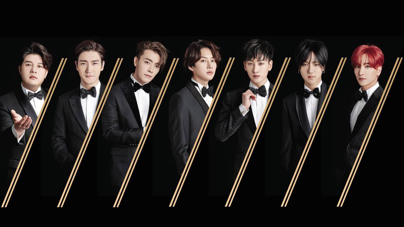 "Super Junior Confirmed To Launch Reality Show ""Super TV"""