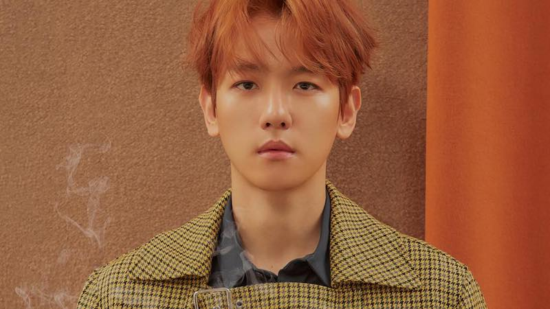 EXO's Baekhyun Apologizes For His Statements In Regards To Depression