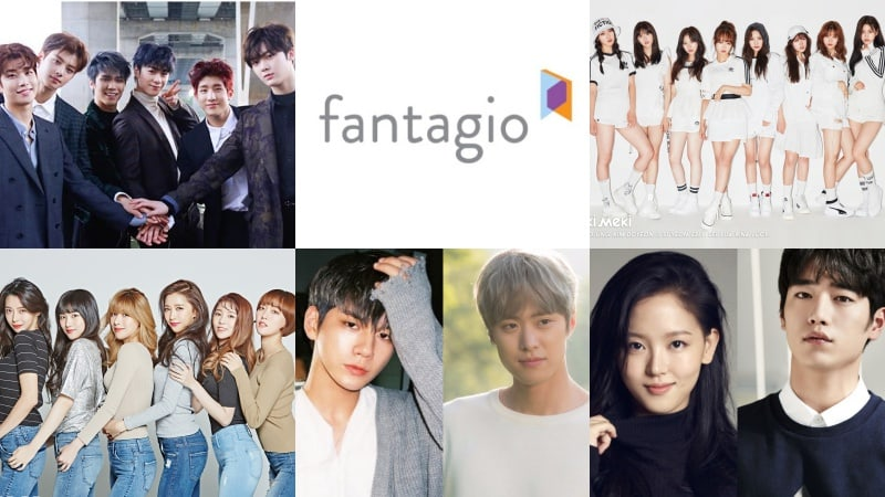 Fantagio Staff May Go On Strike In Response To Conflict With Chinese Major Shareholder