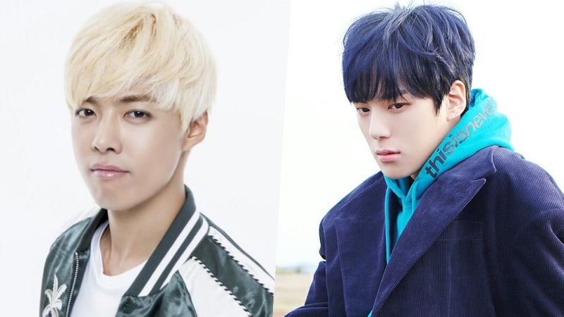 "Kangnam Steps Down From ""Law Of The Jungle"" Due To Illness + MONSTA X's Minhyuk Takes His Place"