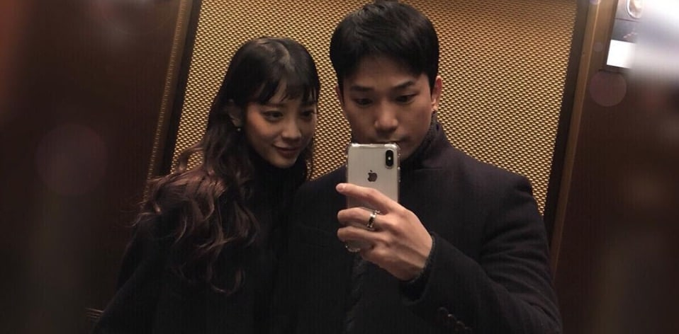 Update: MBLAQ's G.O Personally Confirms He Is Dating Actress Choi Ye Seul