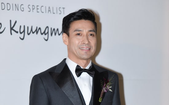 Shin Sung Woo Welcomes Baby Son Into The World