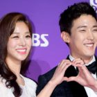 Jang Shin Young And Kang Kyung Joon To Get Married In May