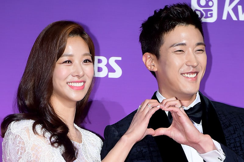 Картинки по запросу Kang Kyung Joon and Jang Shin Young