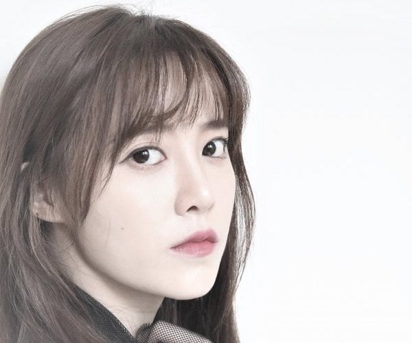 Ku Hye Sun Decides On New Agency Following Departure From YG