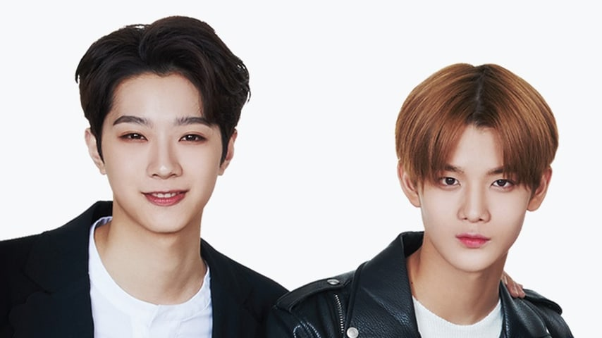 "Wanna One's Lai Guan Lin And Bae Jin Young To Reportedly Join ""Idol Star Athletics Championships"""