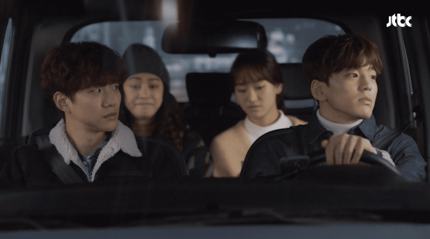 "8 Things We Loved And 4 Things We Hated About Episodes 7 And 8 Of ""Just Between Lovers"""