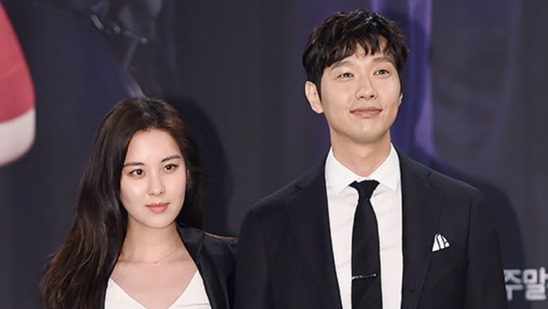 "Seohyun And Ji Hyun Woo To Reunite On ""Let's Eat Dinner Together"""