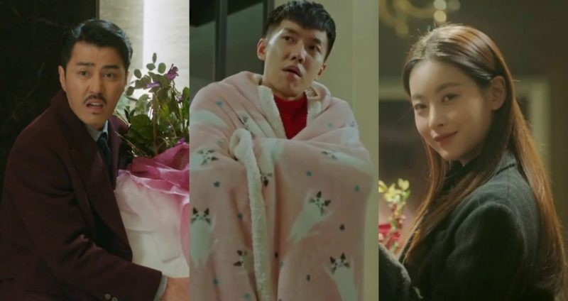 "10 Things That Happen In Every Single Episode Of ""Hwayugi"""
