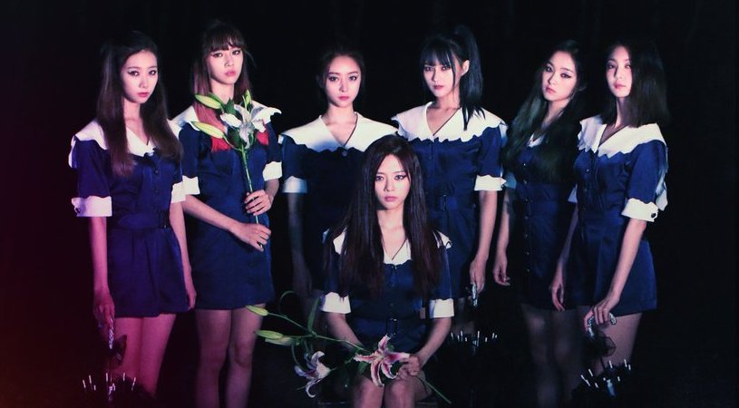 """Watch: DreamCatcher Shares Video For New Song """"Full Moon"""" And Announces Comeback Plans"""