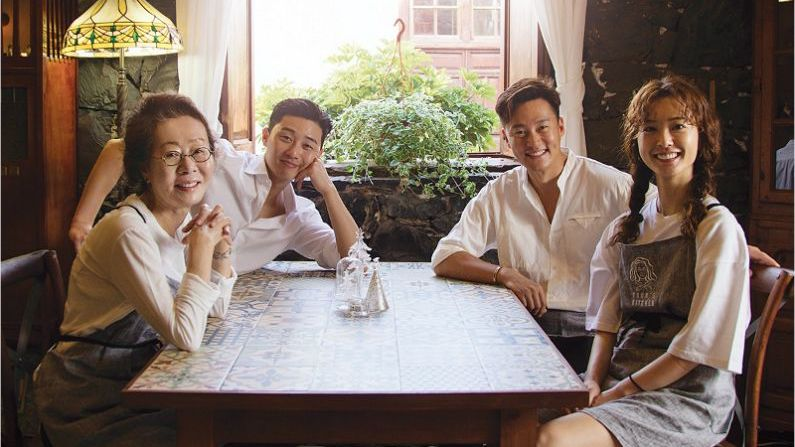 "Cast Of ""Youn's Kitchen 2"" Talks First Impressions Of Park Seo Joon, Possibility Of 3rd Season, And More"