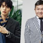 """Lee Dong Wook To Appear In Next Episode Of """"Infinite Challenge"""" To Talk About Close Friend Jo Se Ho"""
