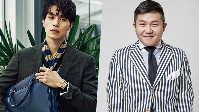 "Lee Dong Wook To Appear In Next Episode Of ""Infinite Challenge"" To Talk About Close Friend Jo Se Ho"