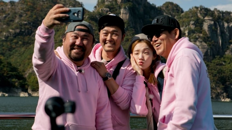 Lee Sung Kyung, Sung Dong Il, And More Stars Confirmed For New Variety Show