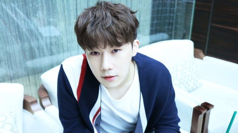 """Sunggyu Talks About INFINITE's Comeback, Hoya, And How He Ended Up On """"Insolent Housemates"""""""