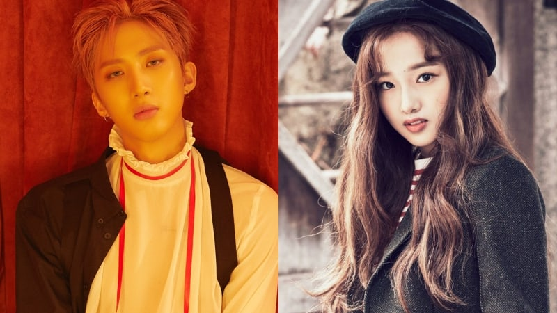 PENTAGON's Hui Shares What Inspired Him While Writing Kriesha Chu's Title Track
