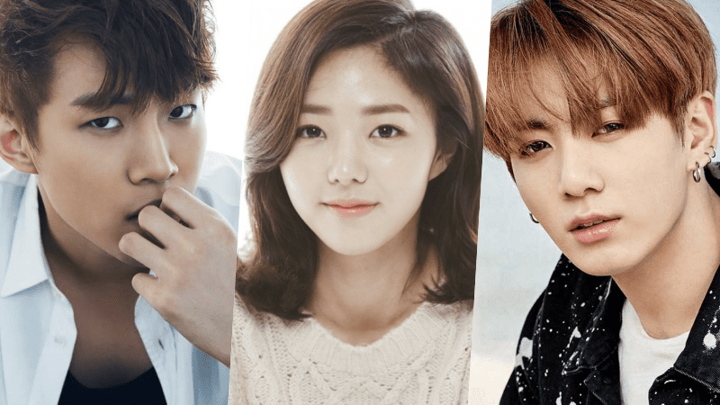 Rising Stars Among International Fans For December 2017