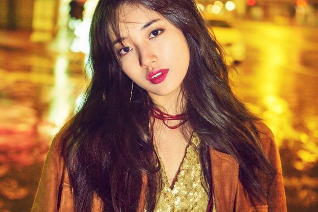 Update: Suzy Reveals Comeback Date And Details