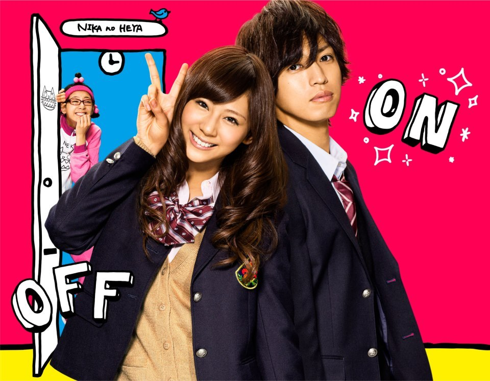 """When You're Extra AF And You Know It: Reasons To Watch Romantic Comedy J-Drama """"Switch Girl"""""""