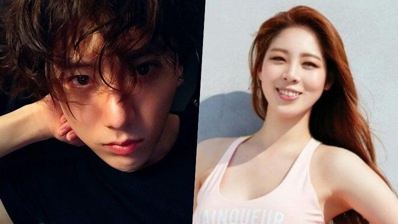Update: Jang Hyunseung And Shin Soo Ji Confirmed To Be Dating