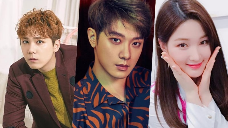 FTISLAND's Lee Hong Ki Responds To Comments That Minhwan And Yulhee Are Too Young To Get Married