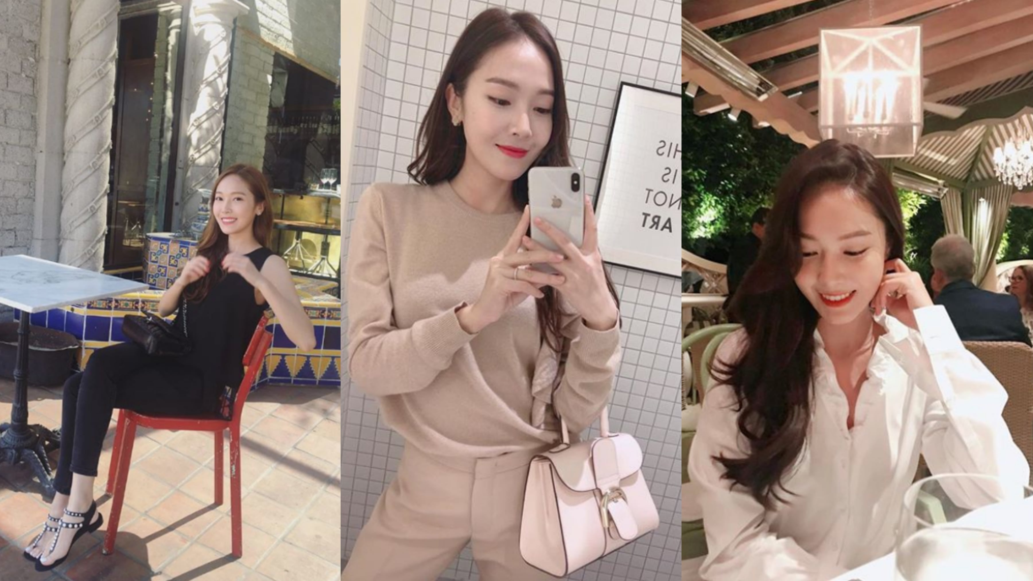 Jessica's Classy OOTDs: How To Dress For Every Occasion