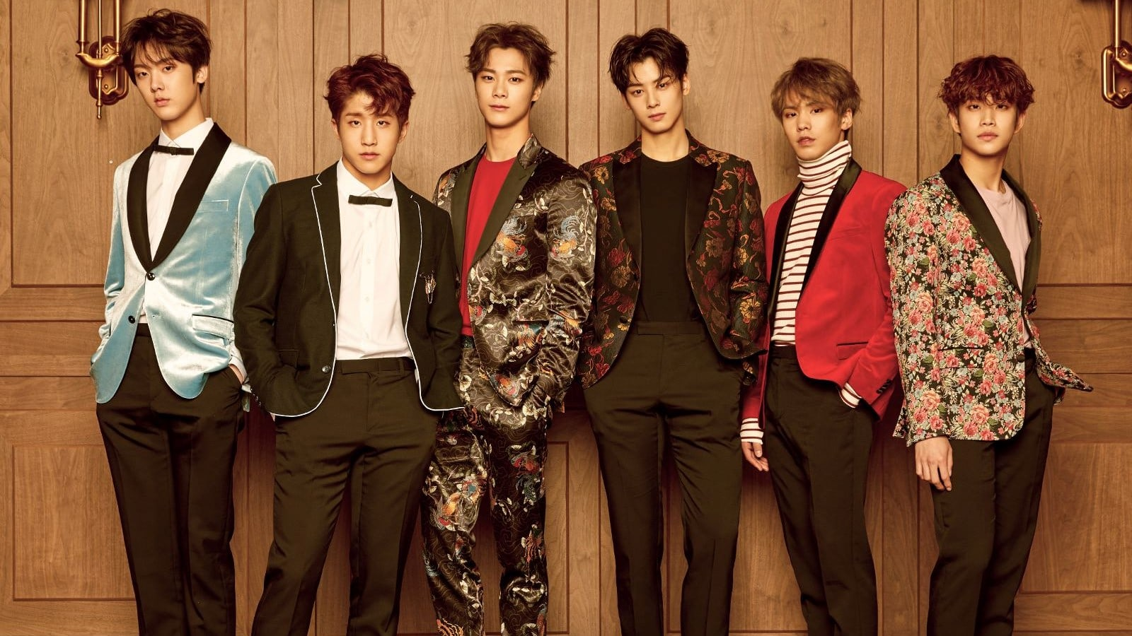 ASTRO On Their Upcoming Global Tour And Hopes For The Future