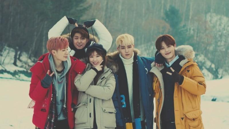 "Watch: VOISPER Reveals Sweet, Wintry Music Video For ""Missing U"""