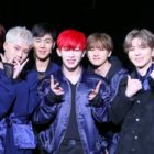 MONSTA X Share Which Member They Think Is Best-Looking, Take Lie Detector Test To Prove It