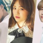 10 Idol Actors Who Really Showcased Their Acting Abilities In 2017