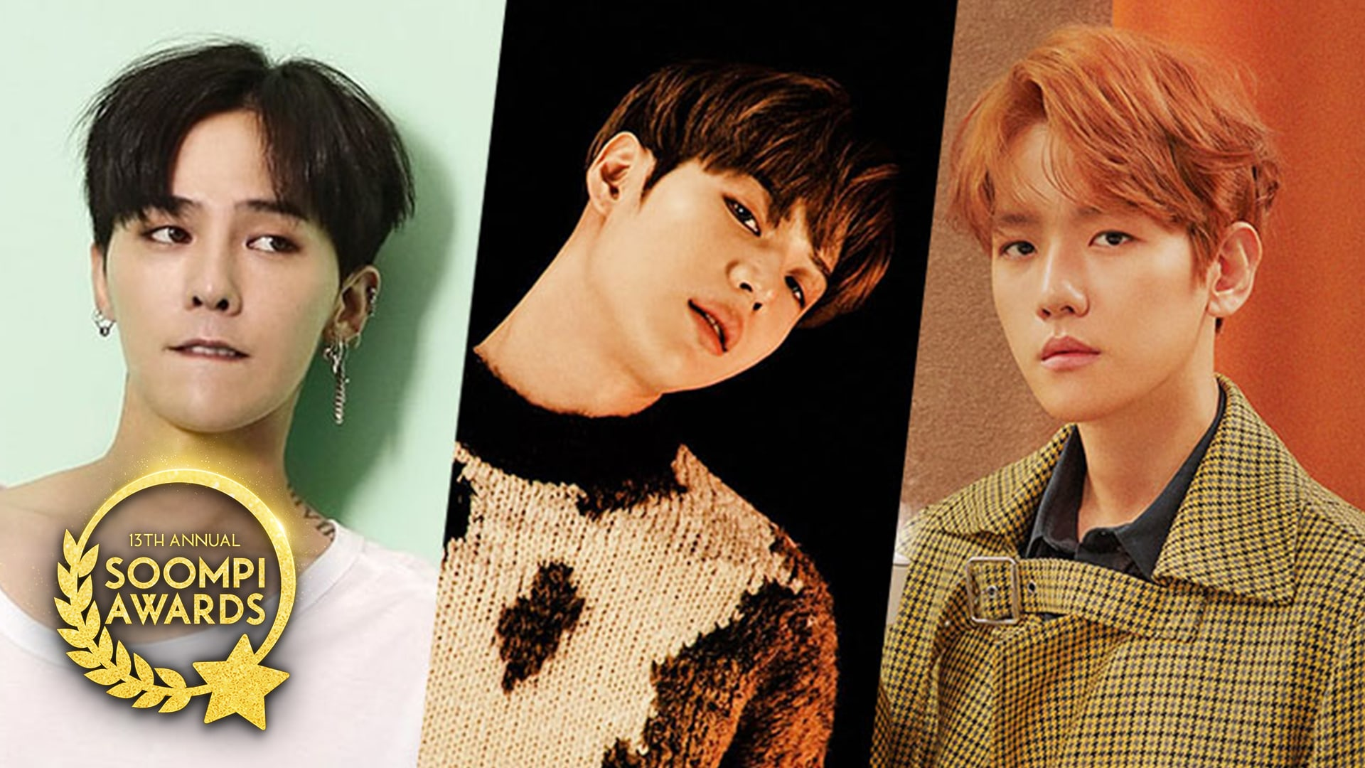 15 Moments That Made Us Stan These Male Solo Artists Even More