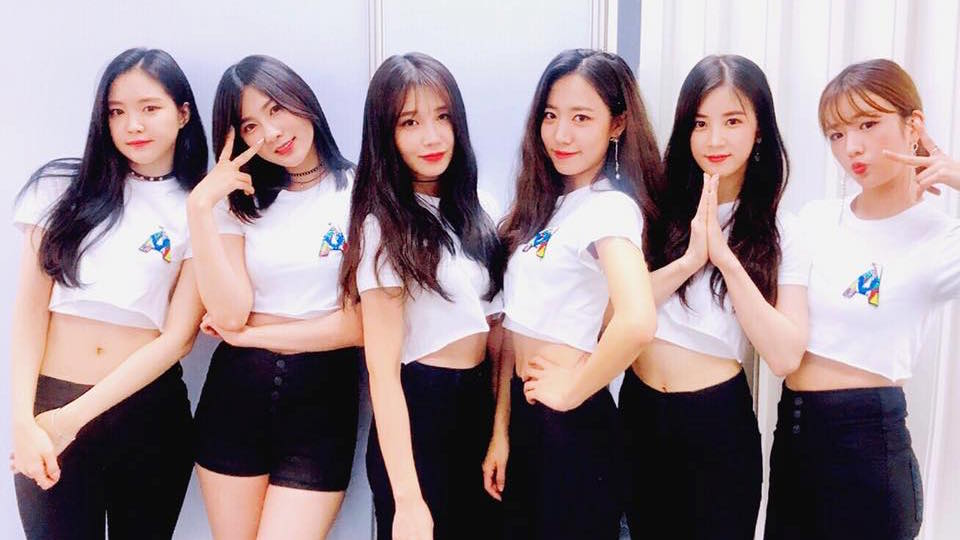 Apink Cancels Fan Sign Event After Receiving Another Bomb Threat