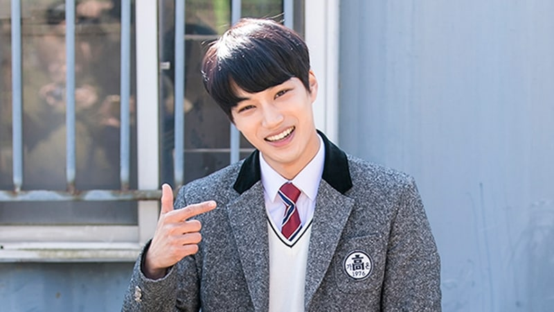 """EXO's Kai Shares His Thoughts On The End Of """"Andante"""""""
