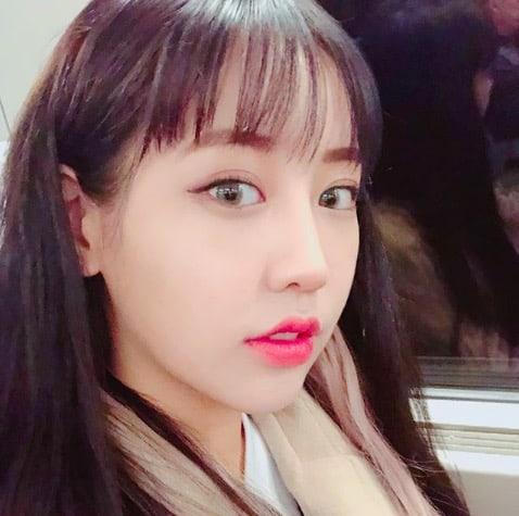 Yuk Ji Dam Addresses Malicious Rumors About Herself