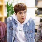 "Jo Jung Suk And Kim Seon Ho Have A Tense Meeting With Im Se Mi In ""Two Cops"""