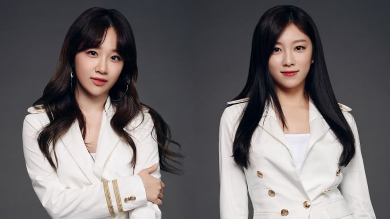 """Euna Kim Shares Why She Chose Former The Ark Groupmate Lee Suji For Her """"The Unit"""" Mission Group"""