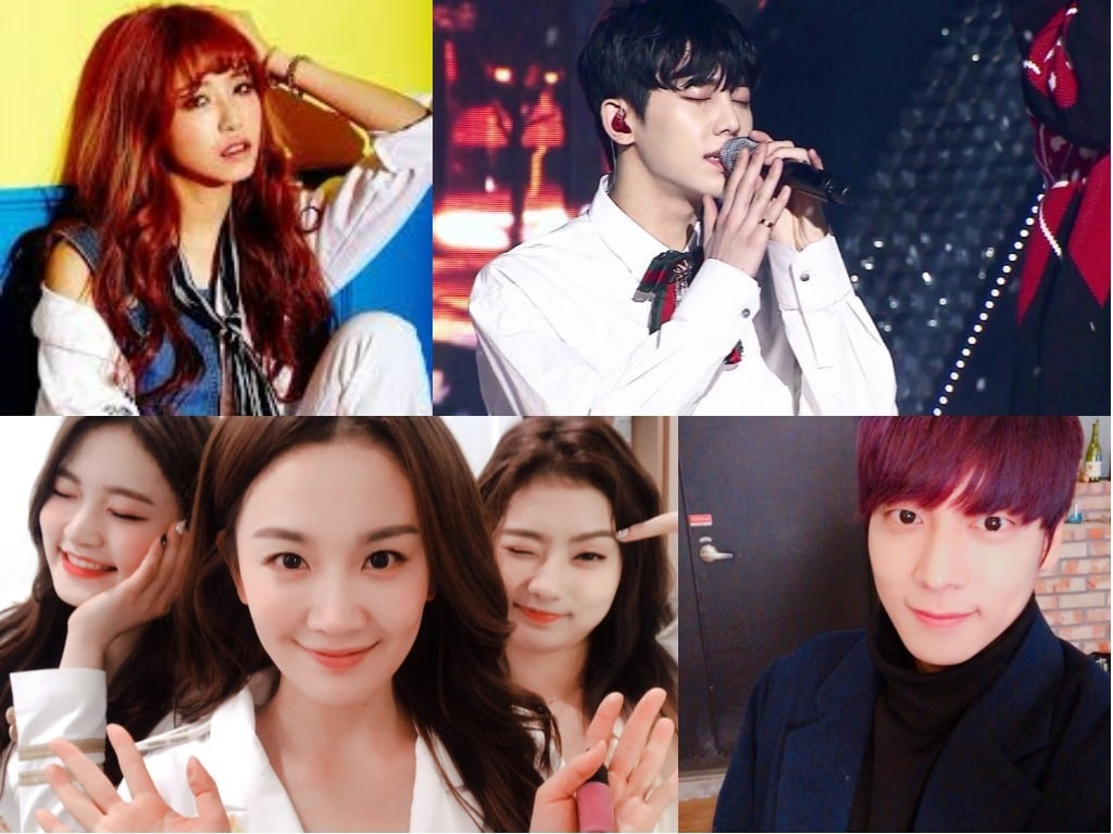 """Eliminated Contestants From """"The Unit"""" Write Heartfelt Messages To Their Supporters"""