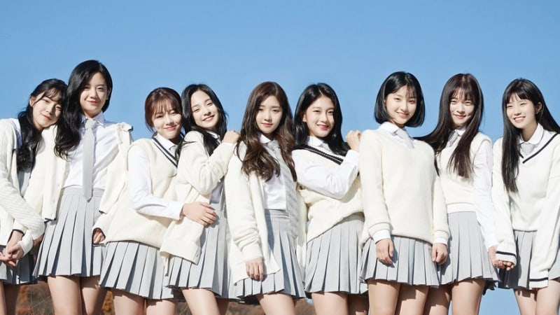 """Idol School"" Girl Group fromis_9 To Make Official Debut"