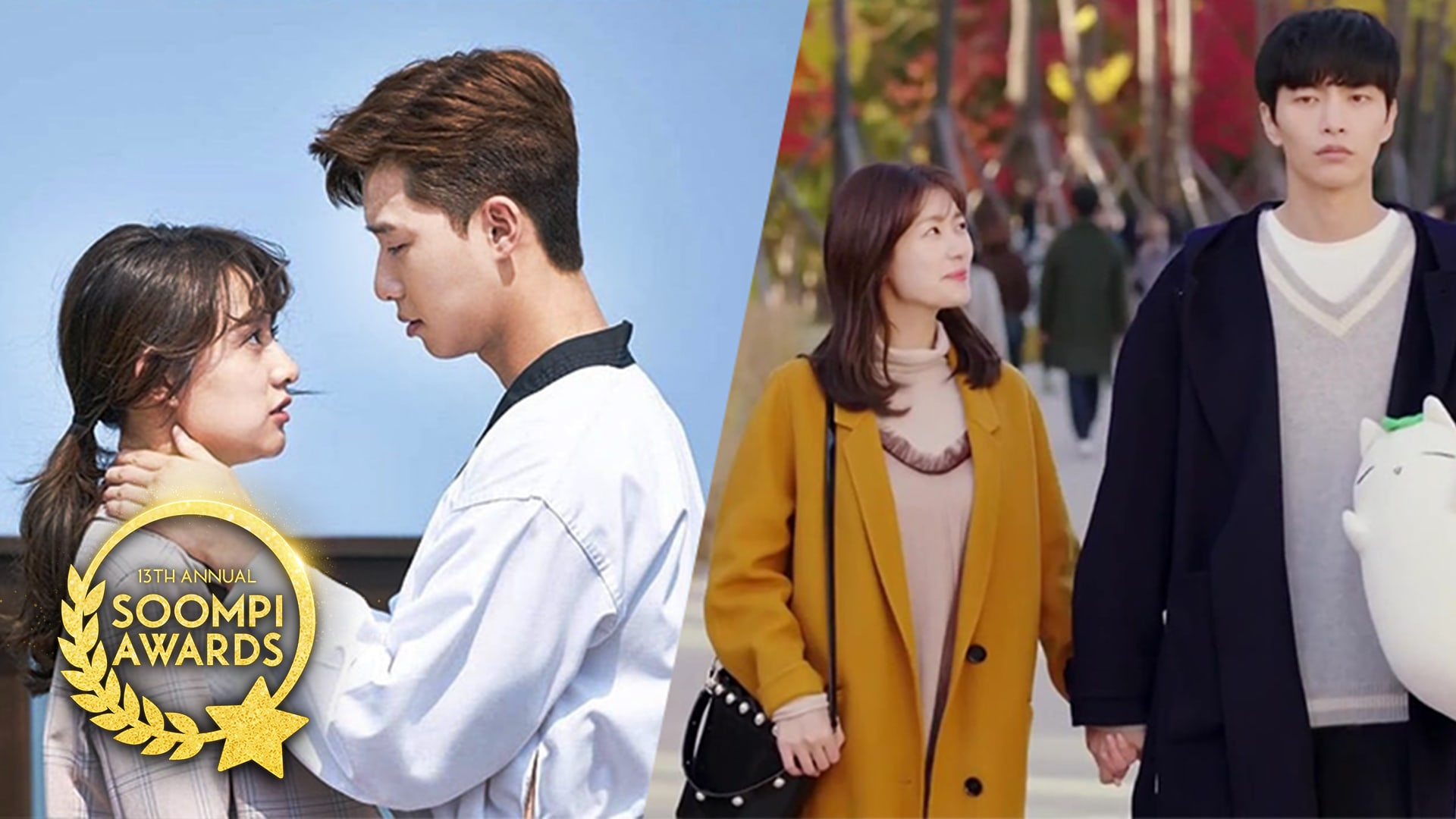 Otps We Can T Get Over The Cutest Moments From K Drama Couples Of