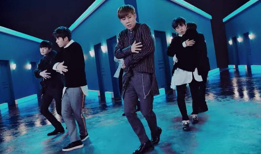 """Watch: INFINITE Makes Triumphant Comeback With """"Tell Me"""" MV"""