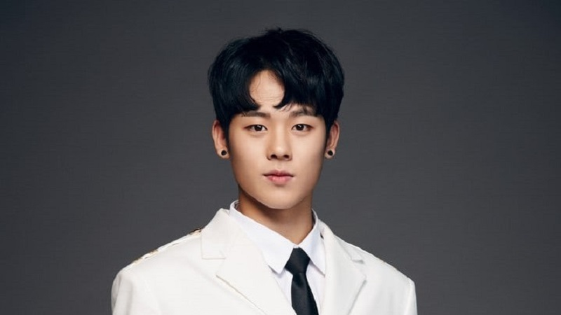 """The Unit"" Contestant Lee Jung Ha Says He Regrets Leaving JYP Entertainment"
